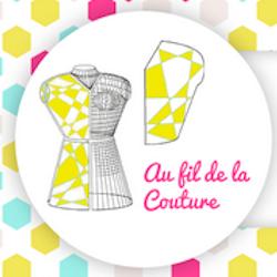 Au Fil De La Couture vêtement pour enfant (détail)