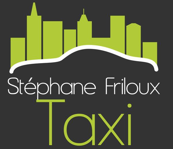 Friloux Stéphane taxi