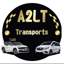 A2LT Transports taxi