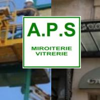APS Miroiterie-Vitrerie pare-brise et toit ouvrant (vente, pose, réparation)