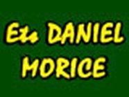ETS DANIEL MORICE FRERES électricité générale (entreprise)