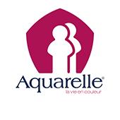 Aquarelle services, aide à domicile