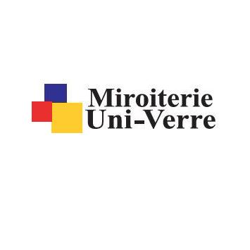Miroiterie Uni-Verre Rouen vitrerie (pose), vitrier