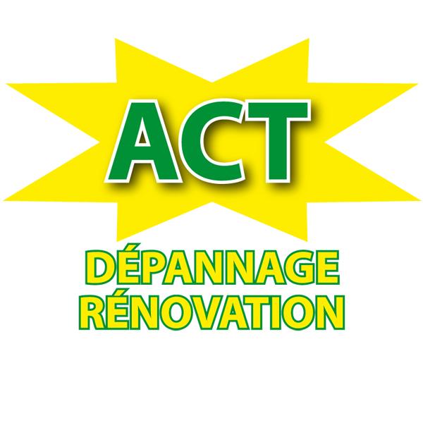 Act Dépannage électricité générale (entreprise)
