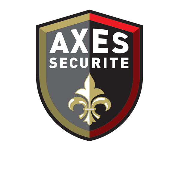 Axes Sécurité Equipements de sécurité