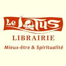 Le Lotus Nature et Sagesse librairie