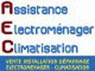 AEC Depannage Assistance Electroménager et Climatisation Arles dépannage d'électroménager