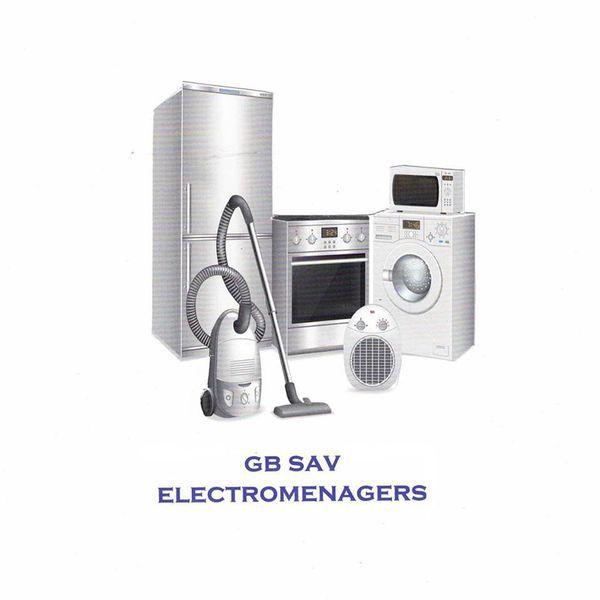 GB SAV Électroménagers électroménager (détail)