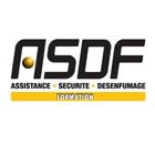 A . S . D . F protection contre l'incendie (matériel, installation, maintenance)