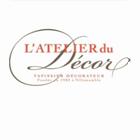 L'Atelier du Décor tapissier et décorateur (fabrication, vente en gros de fournitures)