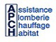 APCH Assistance Plomberie Chauffage Habitat plombier
