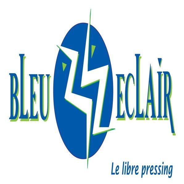 Bleu Eclair blanchisserie, laverie et pressing (matériel, fournitures)