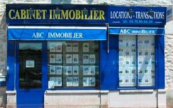 Abc Immobilier administrateur de biens et syndic de copropriété