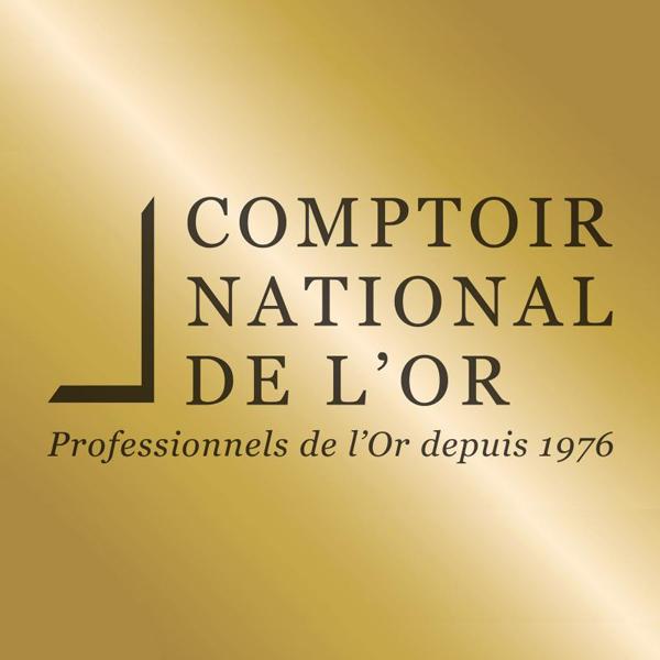 COMPTOIR NATIONAL DE L'OR Caen - Achat Or, Vente Or bijouterie et joaillerie (détail)
