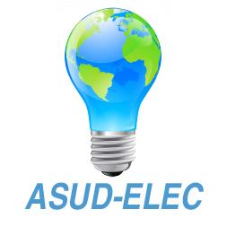 Asud-elec Sas électricité générale (entreprise)