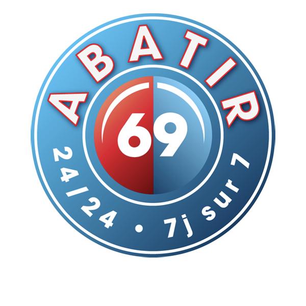 ABATIR 69 porte et portail