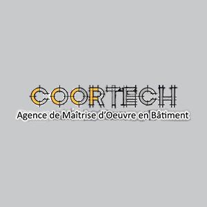 Agence COORTECH architecte et agréé en architecture