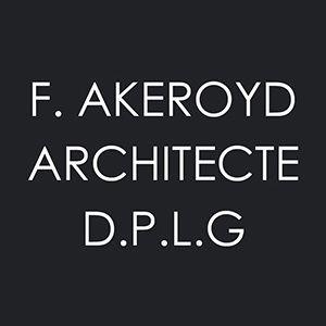 Akeroyd Frédérique architecte et agréé en architecture