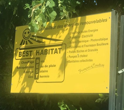 Best Habitat chauffe-eau (fabrication, gros)
