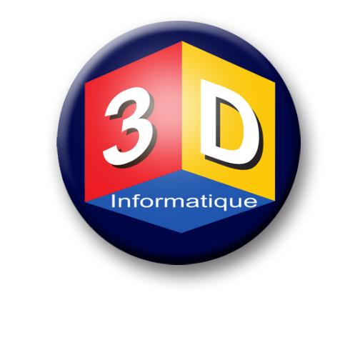 3 D Informatique informatique et bureautique (service, conseil, ingénierie, formation)