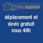 Ac Prohabitat Construction, travaux publics