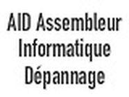 A . I . D Assembleur Informatique Dépannage dépannage informatique