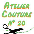 Atelier Couture Numéro 20 couture et retouche