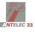 Antelec 33 SARL électricité générale (entreprise)