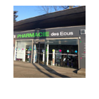 Pharmacie Des Ecus EURL pharmacie