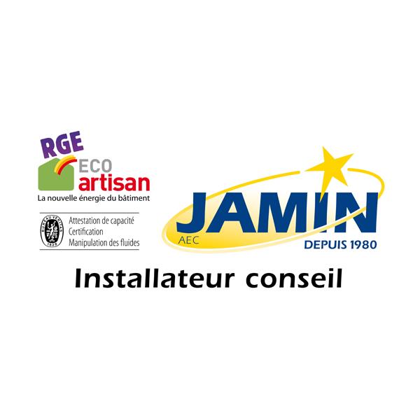 AEC Jamin chauffagiste