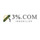 3comimmo 3%.Com Valence agence immobilière