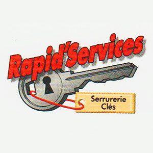 Rapid'services dépannage de serrurerie, serrurier