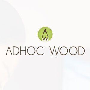 ADHOC WOOD architecte et agréé en architecture