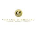 Change Richelieu monnaie, médaille