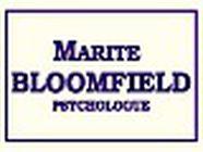 Bloomfield Marité psychologue