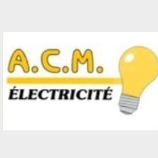 A.C.M SARL électricité générale (entreprise)