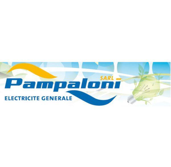 Pampaloni SARL électricité générale (entreprise)