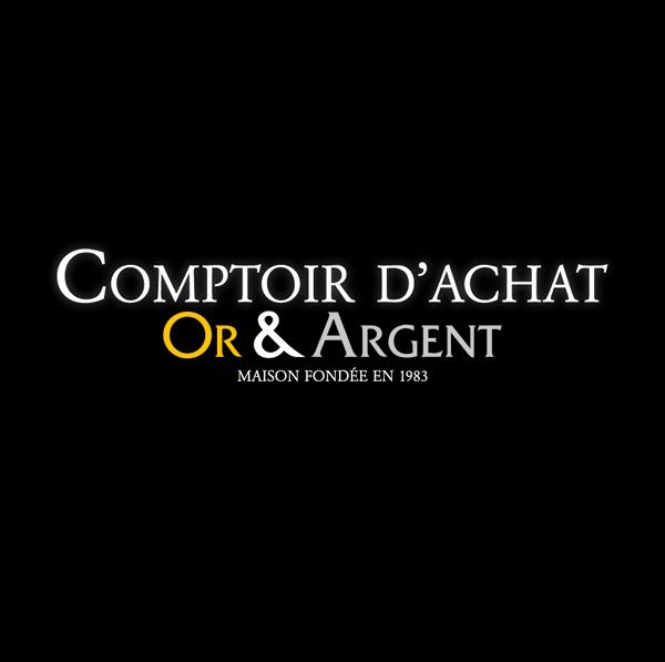 Comptoir D'Achat Or Et Argent bijouterie et joaillerie (détail)