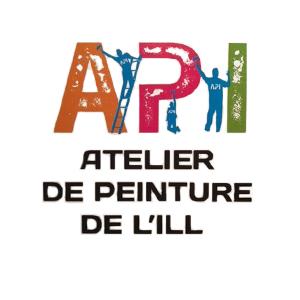 API Atelier peinture de l'ill revêtements pour sols et murs (gros)