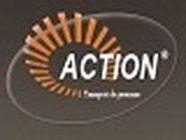 Action Transport VTC location de voiture et utilitaire