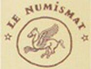 Le Numismat bijouterie et joaillerie (détail)