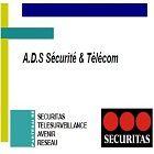 A.D.S. Sécurité Et Télécom système d'alarme et de surveillance (vente, installation)