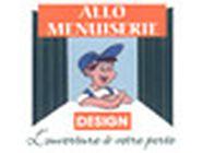 Allo Menuiserie Design entreprise de menuiserie