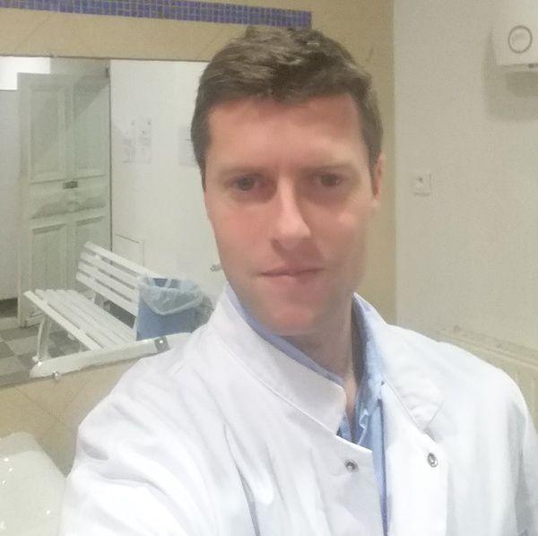 Dr Matthieu Rigaud Médecin Nutritionniste médecin généraliste