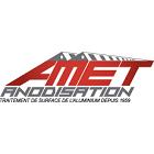 Amet anodisation traitement des métaux