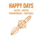 Happy Days voile et  sports nautiques (pratique)