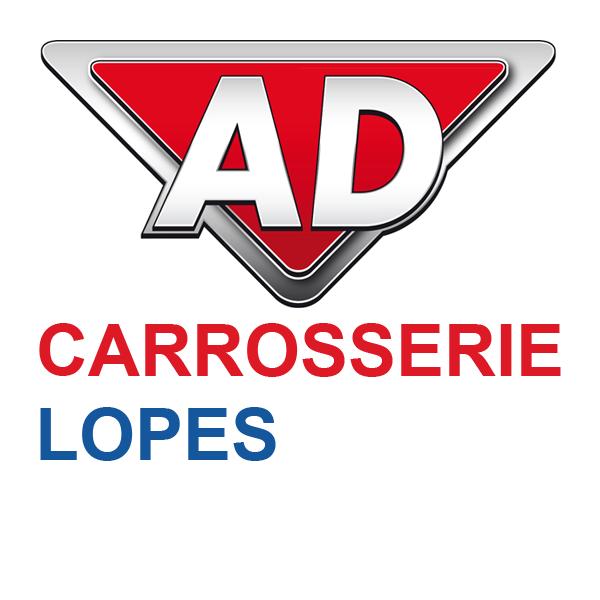 AD Carrosserie Garage Lopes carrosserie et peinture automobile