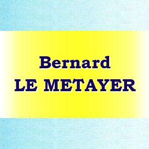 Bernard Le Métayer SARL électricité (production, distribution, fournitures)