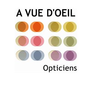 A Vue D'Oeil Opticien opticien