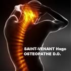 Hugo Saint-Venant ostéopathe